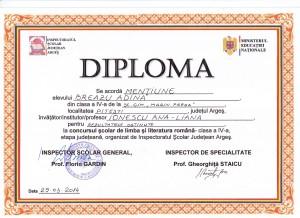 Diploma Adina Breazu - L.L.Romana-page-0