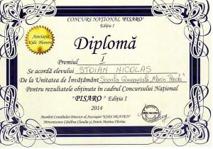 Pisaro- Stoian