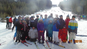 poza ski