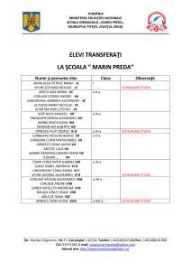 ELEVI-TRANSFERATI